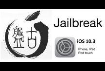 untethered ios 10.3 jailbreak