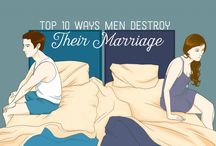 marriage men