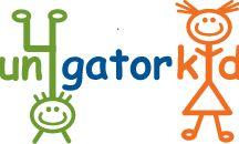 Fun 4 Gator Kids!