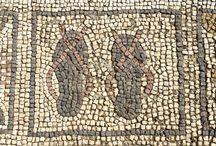 bath mozaic