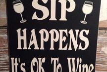 Wine ❤