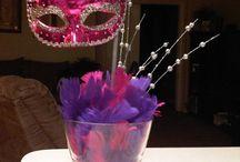 Maskquerade Theme