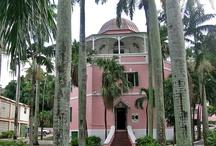 Historic Bahamian Buildings