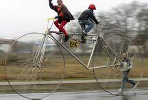 Creative Bike Stuff