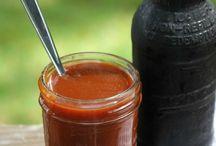 BBQ Sauce Recipes