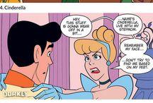 Disney comedy