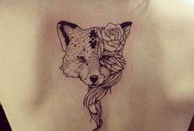 ♥ Wolf_Tattoo_Art ♥