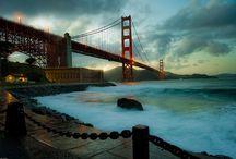 Travel - Places I've Been / by Cheryl Bulpitt