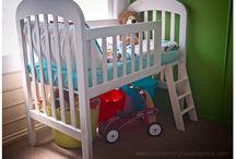 {home} Sophia's Room
