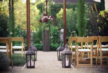 Sensory Garden & Pergola / by Farmstead at Long Meadow Ranch
