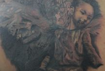 Rahul Ghare... / Tattoo studio in Mumbai who believes in giving more then the client expect...