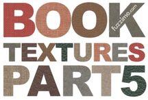 Design Elements & Textures / by Danielle J