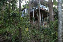 Steep Site Architecture