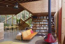 Interior design / by CardinRappresentanze
