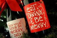 Christmas Goodies / Some lovely recipes and holiday ideas.