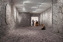Artistic Spaces / by Erin O'Brien Cohen