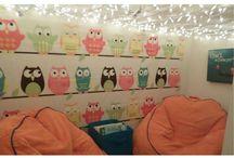 Girls' Secret Room