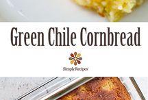 cornmeal dishes