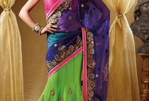 Stylish Ethnic Dresses / Huge rang of elegant and amazing Ethnic Dresses !!