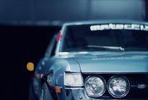 mah fave cars / Mah fave cars