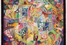 Quilts - Crazy