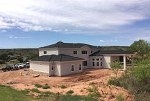 New Constructions / Stone Coated Steel Roofs, New Roofs