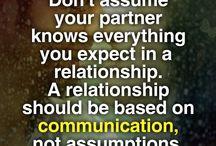 relationship crap