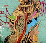 Swoon Art