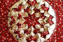 Folded Star Pattern