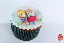 Cupcakes Amor Amor