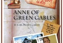 Anne of Green Gables Book Study