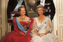 Royal families