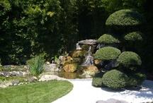 Giardini italiani / Giardini