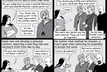 Humorous Comics and Posters and Graphics / Some stuff I find funny / by Brian Burt