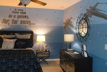 Henrik szobaja