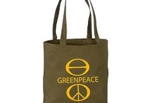Greenpeace Shop / Want to shop for a good cause? Check out the Greenpeace Shop -- where you can make choices that are socially conscious and trendy! / by Greenpeace USA