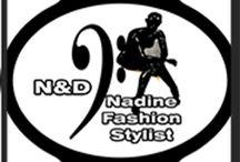 Welcome January 2018 / Welcome January 2018  -N&D Nadine Fashion Stylist