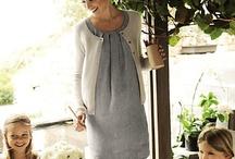 dresses linen