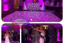 Wedding DJ ideas & inspiration. / Innovents - based on the Berkshire, Hampshire, Surrey boarders, England.