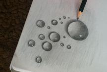 Goccioline D'acqua