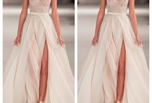 Wedding Dresses- Non traditional