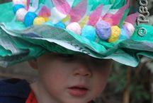 sombrero TOIA