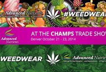 Champs Trade Show, Denver / Come see Advanced Nutrients at the Denver Champs Trade Show (and receive your FREE gift!)