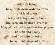 loving kindness metta meditations