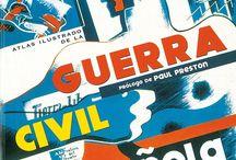 Lot temàtic Guerra Cívil Espanyola