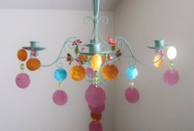 Funky Girls rooms / by Angie Fullington