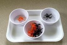 Halloween Trays