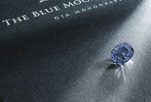 Beroemde diamanten