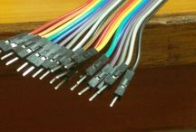 ElectroGraphy / The Beauty in Electronics