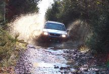 Honda Off-Road / Hop Off the Highway and Enjoy an Adventure!! / by Middletown Honda